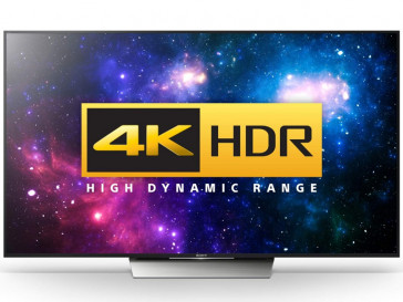 "SMART TV LED ULTRA HD 4K ANDROID 75"" SONY KD-75XD8505"