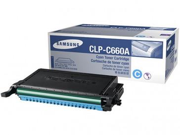 TONER CIAN CLP-C660A/ELS SAMSUNG