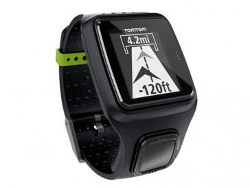RUNNER GPS NEGRO 1RR0.001.06 TOMTOM