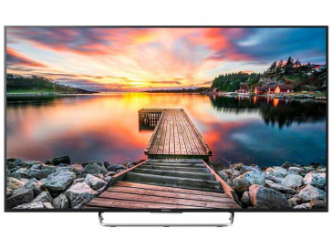 "SMART TV LED FULL HD 3D 75"" SONY KDL-75W855"