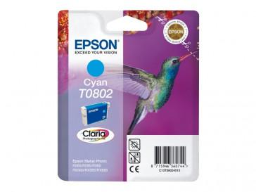TINTA CIAN C13T08024021 EPSON