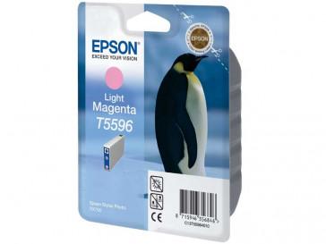 TINTA MAGENTA CLARO C13T55964020 EPSON