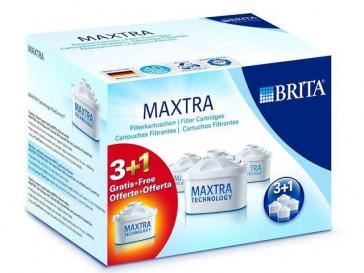CARTUCHO PACK 3+1 MAXTRA BRITA
