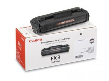 CARTUCHO TONER FX-3 (1557A003AA0) CANON