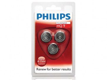 HQ-9/40 PACK 3 9100-8100 SMART PHILIPS