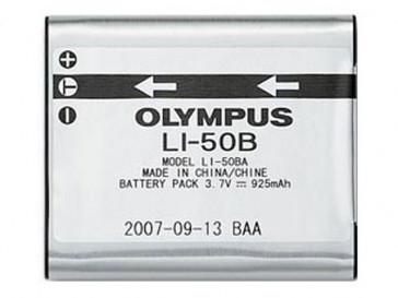 LI-50B OLYMPUS