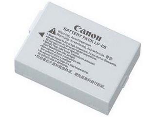 LP-E8 CANON