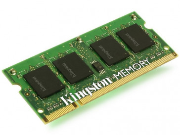 1GB DDR2-667 SODIMM (M12864F50) KINGSTON