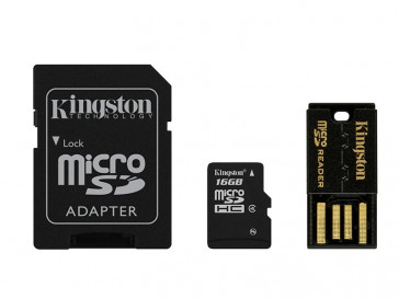MULTI KIT 16GB MBLY4G2/16GB KINGSTON