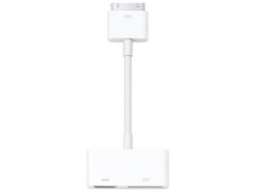 ADAPTADOR AV DIGITAL MD098ZM/A APPLE