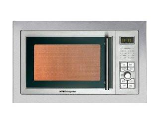 MICROONDAS INTEGRABLE ORBEGOZO 23L 900W ACERO CON GRILL MIG-2325