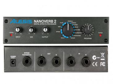NANOVERB 2 ALESIS
