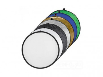 REFLECTOR 7 IN 1 (80CM) PHOTTIX