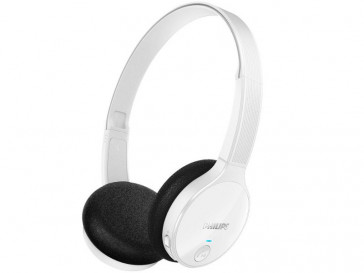 AURICULARES SHB4000WT/00 PHILIPS
