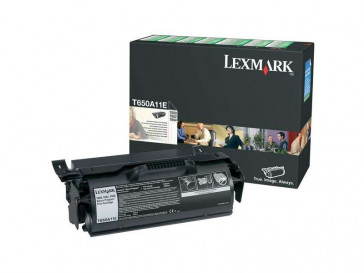 TONER 0T650A11E LEXMARK