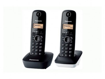 KX-TG1612SP1 DUO (B/W) PANASONIC