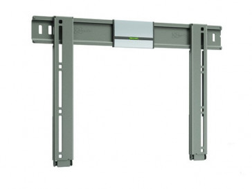 "SOPORTE PARED THIN 205 FIJO 26-55"" GRIS VOGELS"
