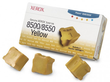 TINTA AMARILLO 108R00671 XEROX
