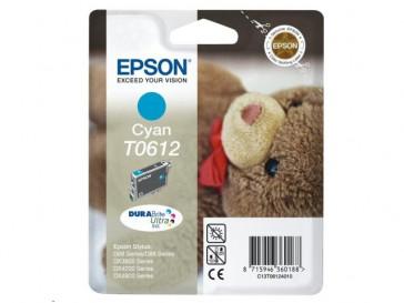 TINTA CIAN C13T06124020 EPSON
