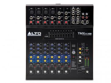 TMX80DFX ALTO PROFESSIONAL