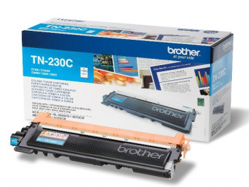 CARTUCHO TONER CIAN TN230C BROTHER