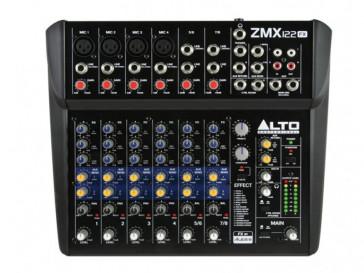 ZMX122FX ALTO PROFESSIONAL