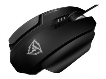 RATON GAMING TM60 THUNDERX3