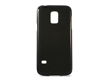 FUNDA FLEX TPU GALAXY S5 MINI G800F (B) KSIX