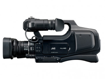 VIDEOCAMARA JVC FULL HD GY-HM70E PROFI