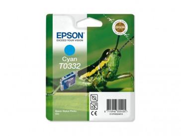 TINTA CIAN C13T03324010 EPSON