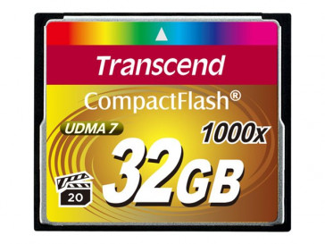 TS32GCF1000 TRANSCEND