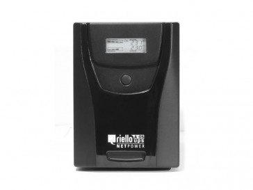 UPS NET POWER NPW 2000 RIELLO