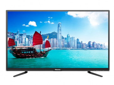 "TV LED FULL HD 40"" HISENSE LTDN40D36EU"
