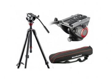 KIT VIDEO MVH500AH.755XBK MANFROTTO