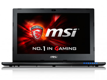 PORTATIL GS60 6QC-441ES (9S7-16H822-441) MSI