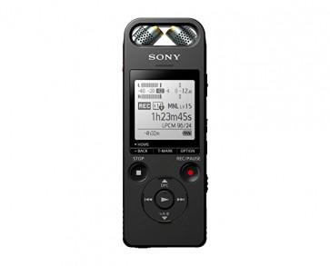 GRABADORA DE VOZ DIGITAL ICD-SX2000 (B) SONY