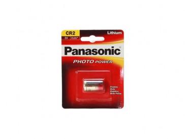 PILAS PHOTO POWER 1X100 CR2 PANASONIC