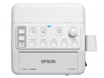 CAJA DE CONTROL Y CONEXIONES ELPCB02 EPSON