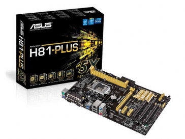 H81-PLUS (90MB0GJ0-M0EAY0) ASUS