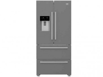 FRIGORIFICO BEKO SIDE BY SIDE NO FROST A++ GNE-60530DX