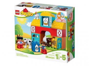 DUPLO MI PRIMERA GRANJA 10617 LEGO