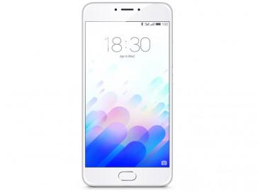 M3 NOTE LTE DUAL SIM 16GB (S/W) MEIZU
