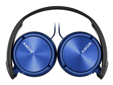 AURICULARES MDR-ZX310AP (BL) SONY