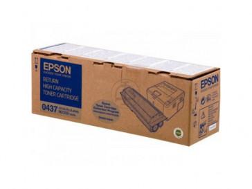 TONER RETORNABLE C13S050437 EPSON