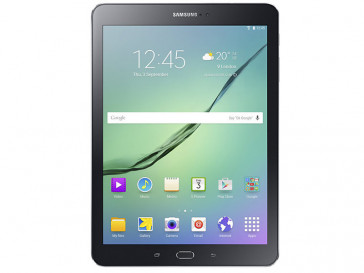 """GALAXY TAB S2 9.7"""" 32GB WI-FI SM-T813 (B) DE SAMSUNG"""