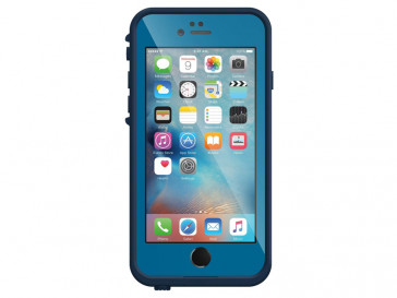 FUNDA FRE IPHONE 6/6S 77-52566 AZUL LIFEPROOF