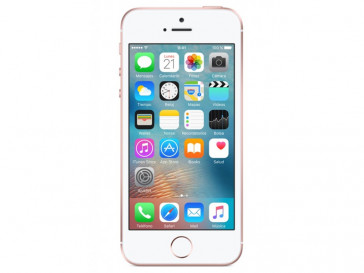 IPHONE SE 16GB MLXN2Y/A (GD/PK) APPLE
