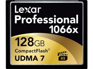 CF 128GB 1066X LCF128CRBEU1066 LEXAR