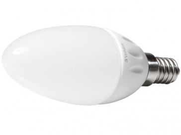 BOMBILLA LED CANDLEFROST E14 3.8W 52136 VERBATIM