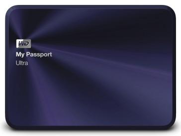 MY PASSPORT ULTRA 1TB WDBTYH0010BBA-EESN WESTERN DIGITAL